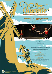 balletto su Don Chisciotte